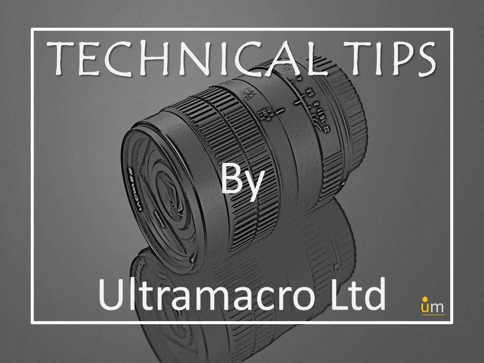 macro and ultramacro photography